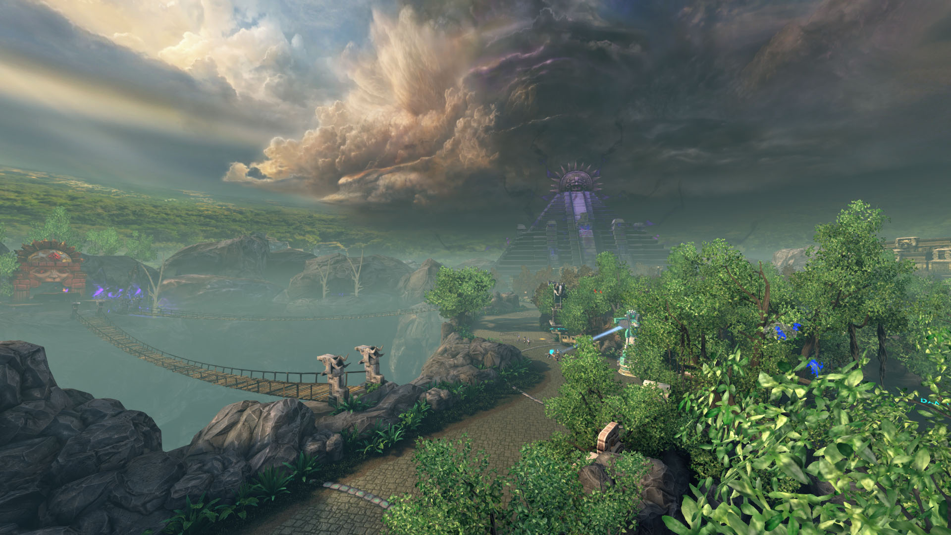 Juggernauts Online Game Fig